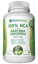 1500mg Pure Hca From Garcinia Review Is Garcinia Cambogia Extract