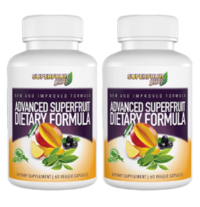 Superfruit Slim Weight Loss Pills Review