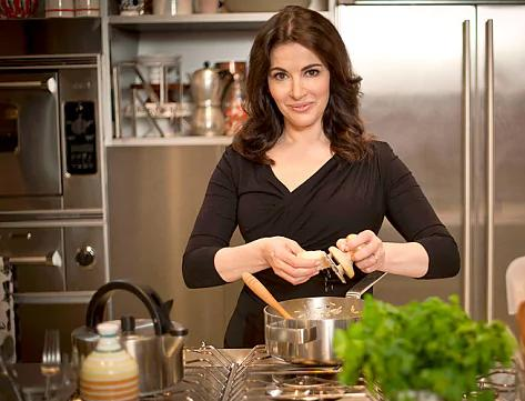 How Did Nigella Lawson Lose So Much Weight?