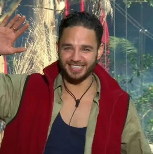Ryan Thomas Looks Better After Celebrity Island Appearance